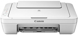 تعريف Canon MG2440