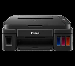 تعريف Canon G2010
