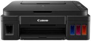 تعريف Canon G3415